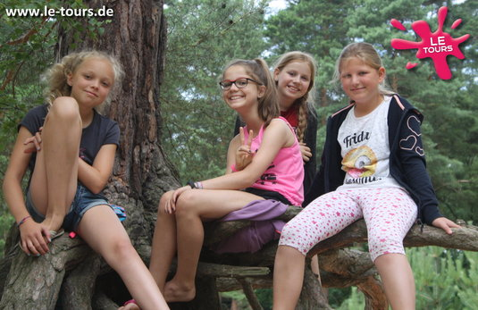 Sommercamps 2018